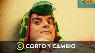Papá, ¿de dónde vienen los niños? | Corto y Cambio | Comedy Central España