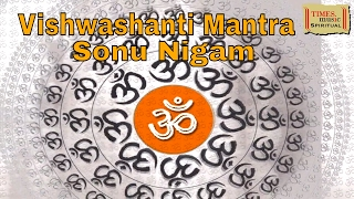 Download Hindi Video Songs - Vishwashanti   Maha Ganesha   Sonu Nigam
