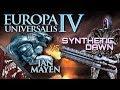 EU4 Synthetic Dawn Vs Jan Mayen - BEARS V BOTS!