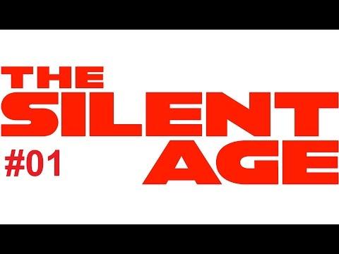 Zagrajmy w The Silent Age PL cz. 1 - Motyw podróży w czasie