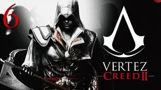 Assassin's Creed II - [#6] Assassin's Creed II - Jacopo de' Pazzi - Vertez Let's Play / Zagrajmy w