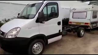 Iveco Daily 3450