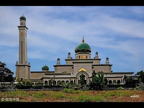 Hello Brunei   CCTV English