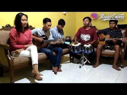 Tukang Parkir (Desi ft Angga) Cover by:ME