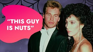 Why Cher And Val Kilmer Broke Up