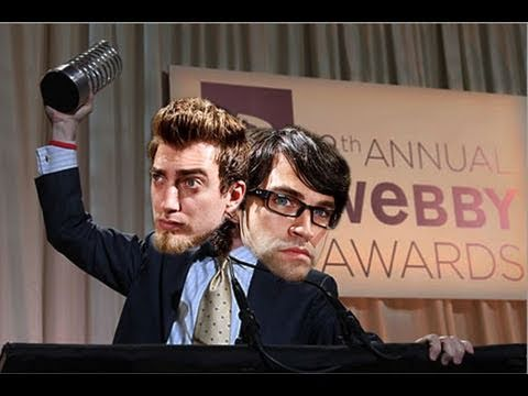 Help!  Let's Win a Webby. - PLEASE VOTE for 2 Guys, 600 Pillows here: