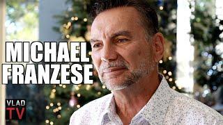 Michael Franzese on Being Depicted in Goodfellas, Joe Pesci Ad Libbing