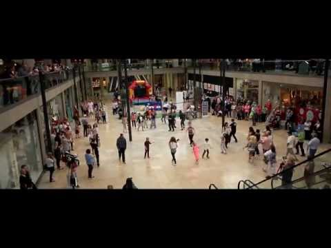Bolton's Got Soul Flashmob - 2014 Official Video