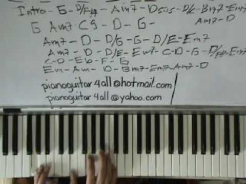 thank you lord don moen lyrics and chords pdf