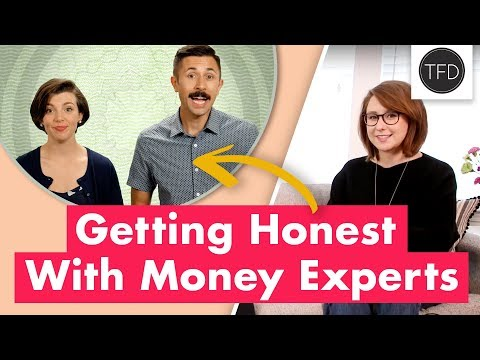 5 Awkward Money Questions with Two Cents | The Financial Diet