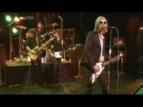 Tom Petty & The Heartbreakers - American Girl (Live) 1978