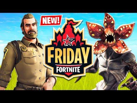 Friday Fortnite $20,000 Tournament!! (Fortnite Battle Royale)