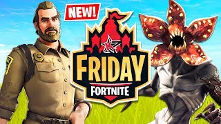 Friday Fortnite $20,000 Tournament!! (Fortnite Battle Royale)