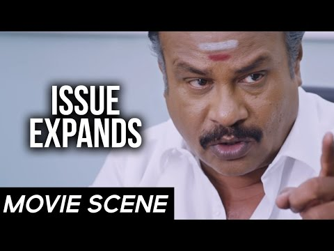 Ko 2 - Issue Expands | Bobby Simha | Prakash Raj | Leon James