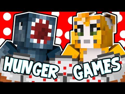 Minecraft Xbox - ISLANDS OF EDEN 2! - HUNGER GAMES! [6]