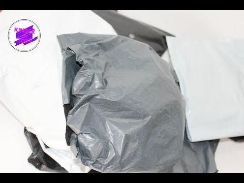 Распаковка посылки из Китая. Сайт Newchic (Ньючик).
