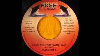 Love Me Forever Riddim (DJ Fyaman Mix)