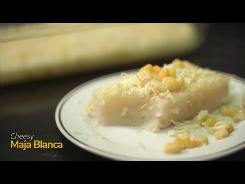 easy-maja-blanca-recipe-by-mama-lita-|-pang-negosyo