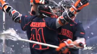 Mark Cockerton Sends UVA Home With OT Win | Lax.com Quick Clips
