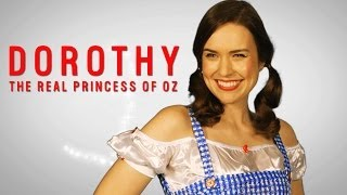 Dorothy Must Die | The Real Princess of Oz: Episode 1