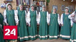 Древний  Хвалынск принимает гостей