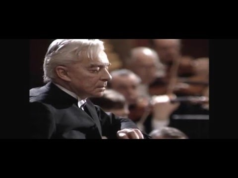 Dvorak - Symphony No 9 From the New World - Herbert Von Karajan