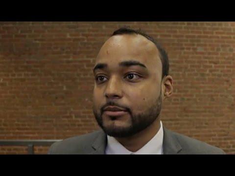 Baltimore City Council members Defend Resolution Condemning Trump's Bigotry