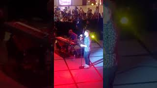 CALUM SCOTT LIVE IN MANILA!! (You are the reason)