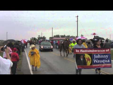 2012 Comanche Nation Fair