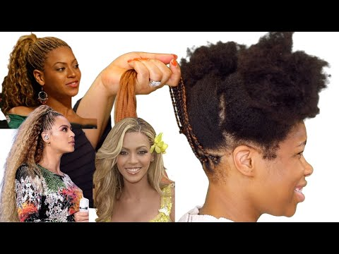 what-she-wanted-vs-what-she-got😳-beyonce-pick-and-drop-with-xpression-hair-colour-30|4c-natural-hair