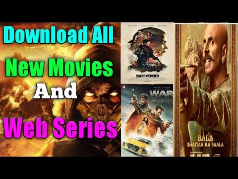 How To Download All New Movies & Web Series   Easy Way To Download In Hindi