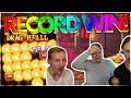 RECORD WIN! Dead Or Alive Big win - WILDLINE? - Casino Game from Casinodaddy Live Stream