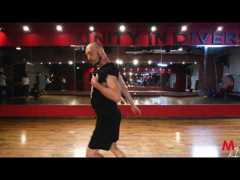 Sabrina Claudio - We have Time | Choreography With A'drey Vinogradov