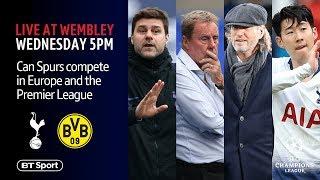 Debate: Would Jadon Sancho get into Tottenham