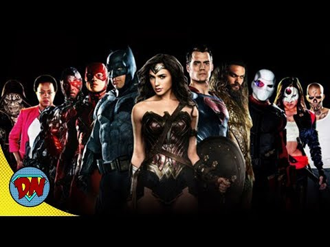 All DC Movies Explained in Hindi | How all...