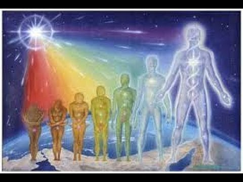 Light/Lumen Beings PART 1