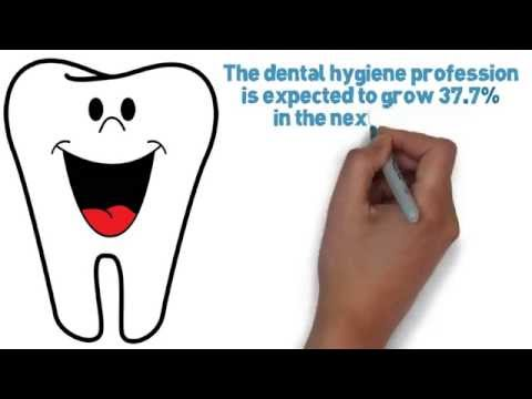 Dental Hygienist Schools - Study to Become a Dental Hygienist