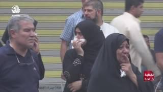 تغطية خاصة (3/7/2016)- تفجير الكرادة