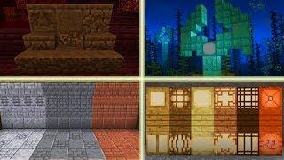 46 Bloków, Które Powinny Być w Minecraft 1.15!