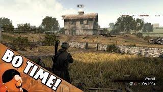 Sniper Elite V2 - Cobey Vs. Bo