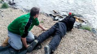 Fishing carp fail 82 cm 12 Kg