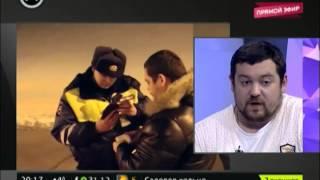 Эрик Давидыч на канале Москва 24