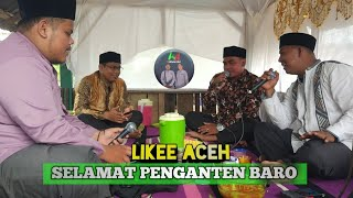 Download Lagu Selamat Penganten Baro   Likee Aceh Suara Tinggi mp3