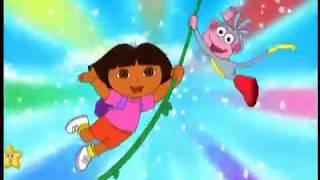 Diego y Dora en Español