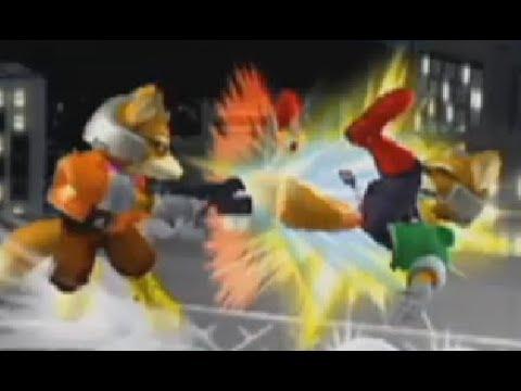 Top 10 Rudest Lasers - Super Smash Bros