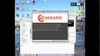 Instalacion de Elastix 2.2.0 en VirtualBox
