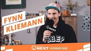 Fynn Kliemann im Entweder-Oder?! Interview // Bremen NEXT