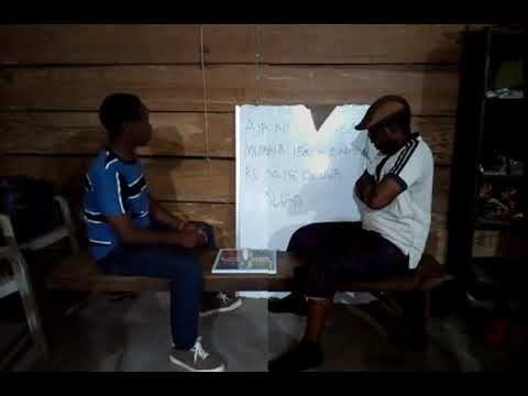 Download Ibaje eniyan ko da ise Oluwa duro