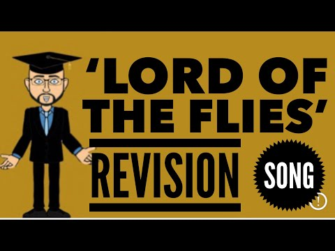 The 'Lord Of The Flies' Quotations Song Explained