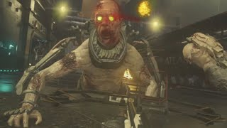 Exo Zombies: Explosives Mk 20 OP - Call of Duty Advanced Warfare Gameplay